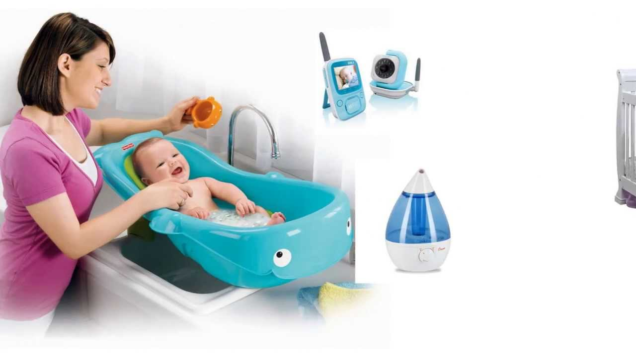 Best Baby Products | Nrsery Baby gear Reviews - YouTube
