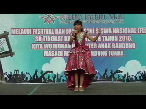 INDONESIA JAYA - Alya Fairuz