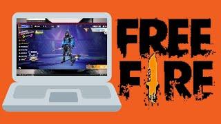 🔥 Cómo DESCARGAR FREE FIRE en la Computadora
