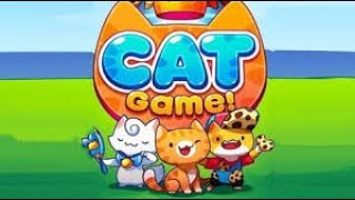 Cat Game App - Introduction & Overview [CC]