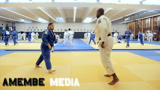 Video Équipes de France de Judo, Entraînement de haut niveau download MP3, 3GP, MP4, WEBM, AVI, FLV Desember 2017