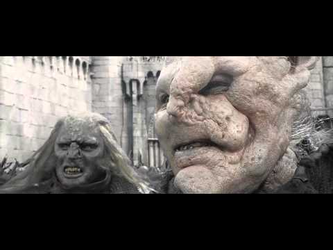 The Lord Of The Rings, 2004 Deleted scene №13)  [HD 1080p]