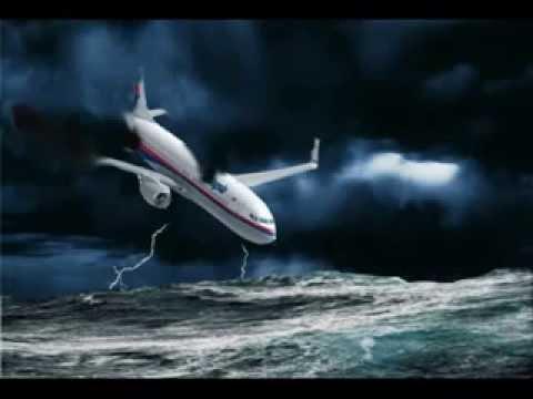 SouQy Duka 8 Maret  Pesawat MH370