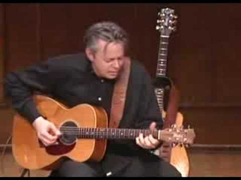 Tommy Emmanuel Old Fashioned Love Song