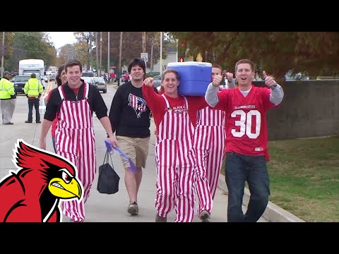 How to tailgate like a pro at Illinois State