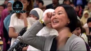 Japanese Converting to Islam - MaShaALLAH By Dr. Zakir Naik   PAK LEADERS OFFICIAL