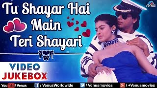 Too Shayar Hai Main Teri Shayari : Non-Stop Romantic Songs ~ Video Jukebox