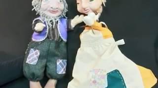 ギルグラ人形劇2018