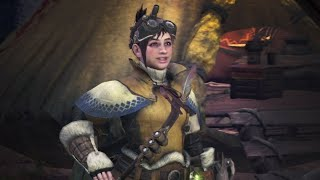 Video Monster Hunter: World Gameplay Demo - IGN Live: Gamescom 2017 download MP3, 3GP, MP4, WEBM, AVI, FLV Agustus 2017