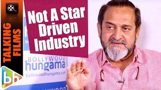 marathi cinema is not a star driven industry mahesh manjrekar