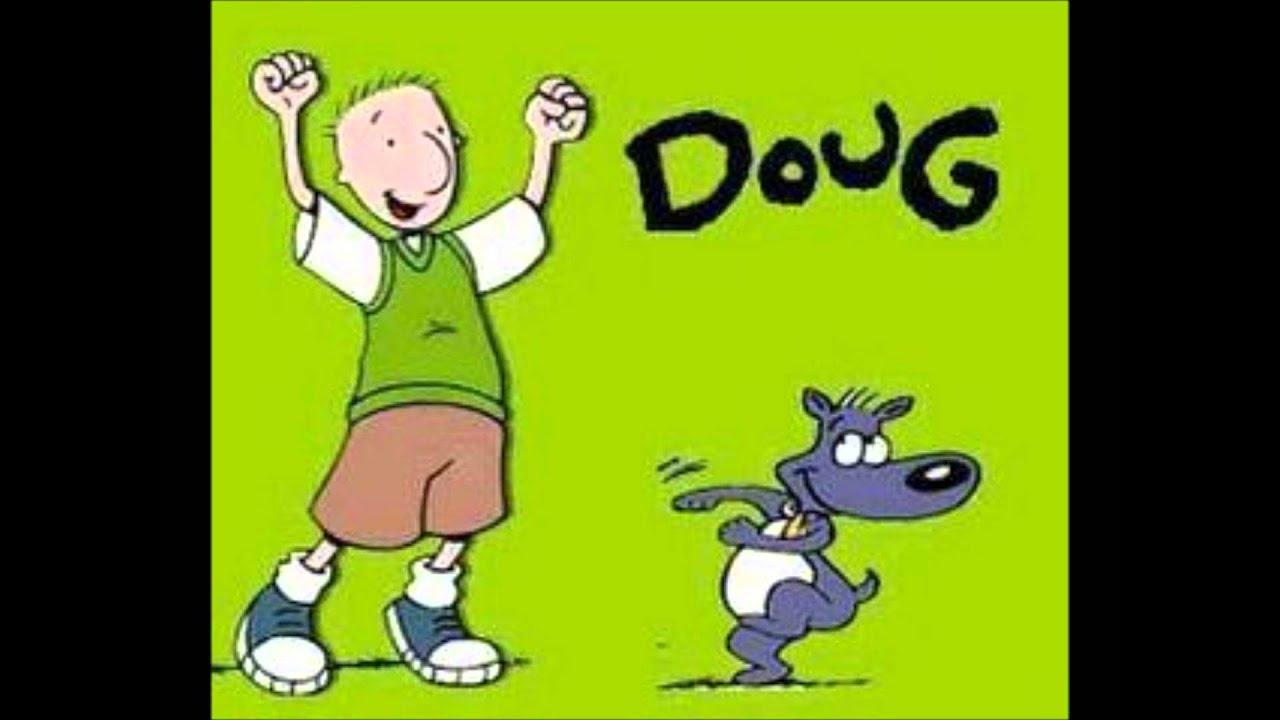 Doug Funny Stream