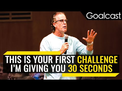 Why Love is the Only (Best) Way to Communicate | David Flood | Goalcast