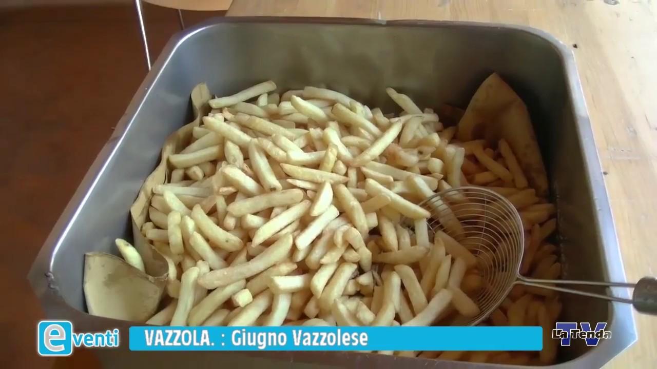 EVENTI - Vazzola: Giugno Vazzolese