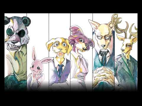 Beastars Op Full But It's The Anime Version Wild Side By Ali