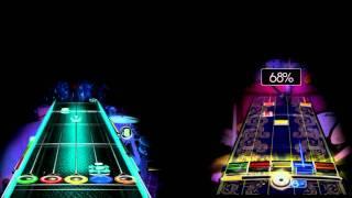 No Rain - Blind Melon Expert Guitar Hero vs. Rock Band