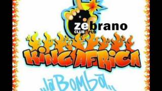 "King Africa- LA BOMBA  "" CLUB ZEBRANO"" ( Remix )"