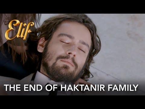 Elif 940. Bölüm | Haktanır ailesinin sonu (English and Spanish)