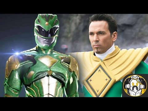 Jason David Frank to Appear in Power Rangers (2017)?