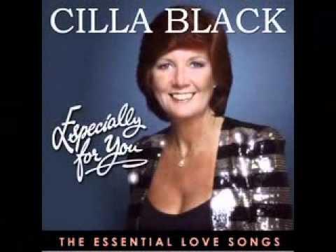 Cilla Black - You Needed Me