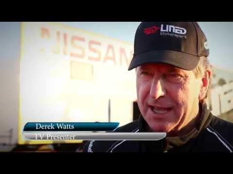 2016 Toyota Kalahari Botswana 1000 Desert Race - EPISODE 2