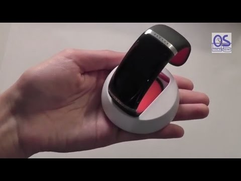 REVIEW: OLED Smart Bracelet Bluetooth 3.0 (L12S SmartWatch)
