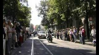 Grand Musik Festival Parade Zuerich 2010 Teil 1.wmv