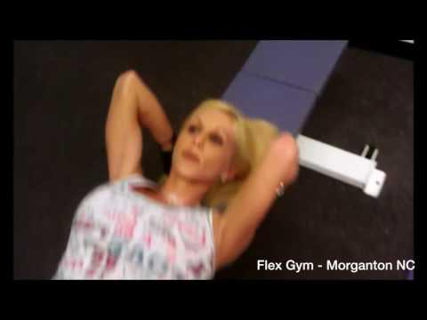 Hemphill Training And Orthopedic Rehab - Flex Gym Promo Video