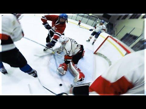 GoPro Hockey | GOAL OR NO GOAL?!