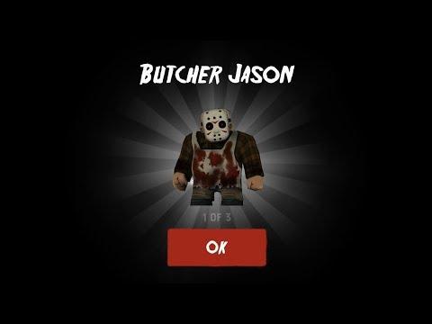 Friday The 13th Killer Puzzle: Butcher Jason E Todas As Armas