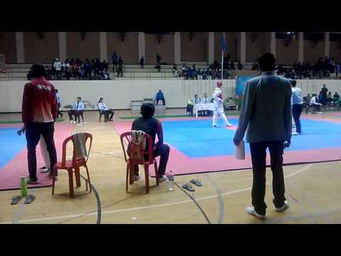 best-taekwondo-matches-ever-of-indian-players-at-national-level