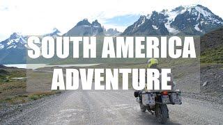 South America Adventure