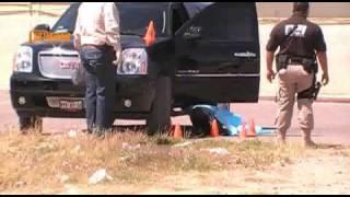 EJECUTAN OTRO CAPO en Agua Prieta Sonora notidiario
