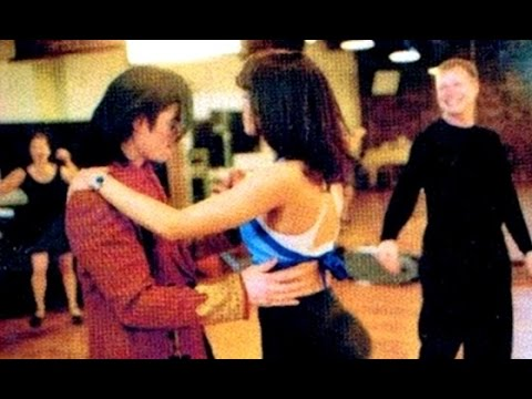 Duet dance of michael jackson and selena quintanilla youtube for 1234 everybody on the dance floor