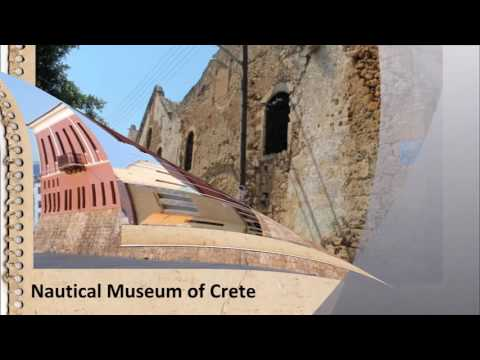 Things To Do In Chania.Tourist Attractions In Chania