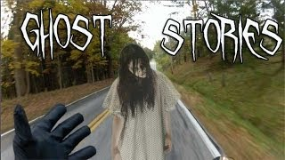 My Ghost Stories - Real Haunting Footage - Halloween MotoVlog Special