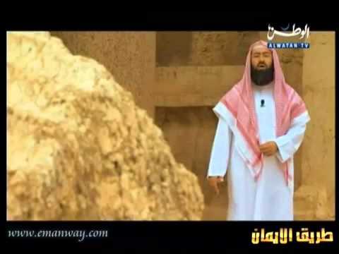 قصص الأنبياء الحلقة 27 - السيدة مريم العذراء