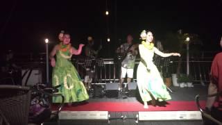 KOBE Concerto Hawaiian Cruise 2015 kaulana Na Pua Mohala