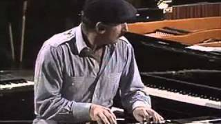 Friedrich Gulda & Joe Zawinul...so blues!so groove!