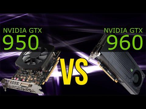 Nvidia Geforce GTX 750 Ti 2GB vs GTX 950 2GB - Budget Card Battle .