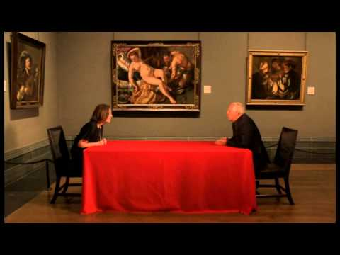Sex, Art and Death: Kirsty Wark meets Peter Greenaway - Newsnight