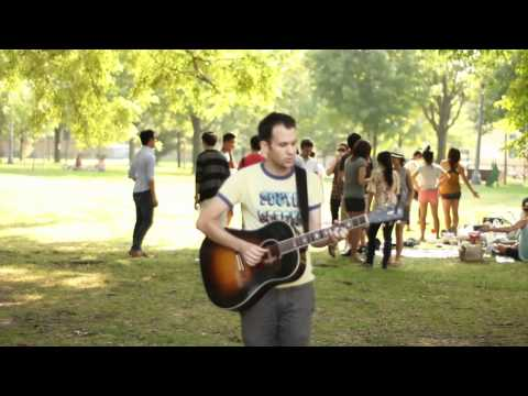 Nick Rose - Only You | Live in Bellwoods