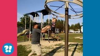 Parent Saves | Hero Parents Compilation