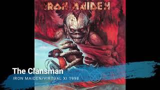 Iron Maiden The Clansman