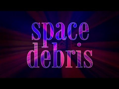 Space Debris - Live at Burg Herzberg Festival 2015 - DVD - Out Now!