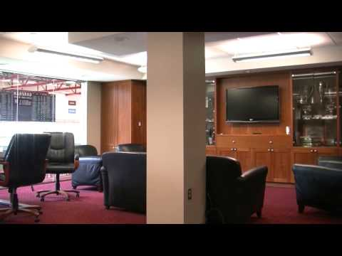 Harvard Track and Field, Cross Country Facility Tour