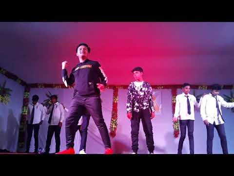 Sohel and group ssk dance 2019