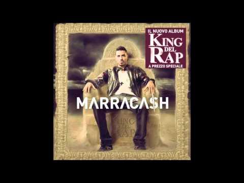 11 - Marracash feat Salmo - Nè cura nè luogo