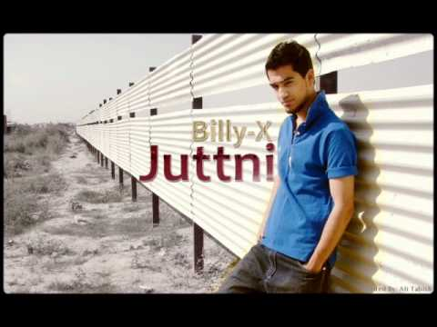 Billy X - Juttni (Uncensored).wmv