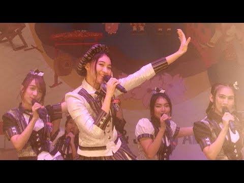JKT48 (Shani Center) - Heavy Rotation | Jak-Japan Matsuri 2017