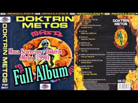 Masa Scarecrow - Doktrin Metos (1990) Full Album